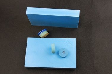 China Professional Rechargeable Tool Polyurethane Foam For Polished Section supplier
