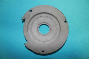 China Flexible Polyurethane Foam Production / Polyurethane Gasket With Molding Process supplier