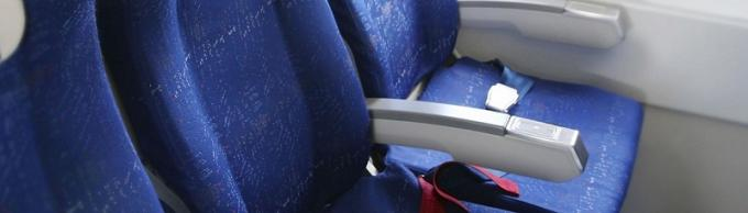 High Density Flexible  Polyurethane Foam Coach Seats Approved SGS