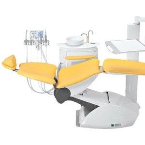 Integral Self skin foam for High performance surface Medical Chairs